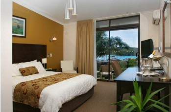 Whale Motor Inn - Accommodation Broome