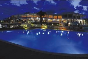 Absolute Beachfront Opal Cove Resort - Accommodation Broome