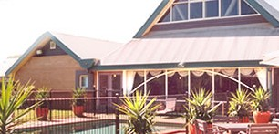 Bimet Executive Lodge - Accommodation Broome