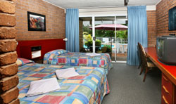 Aquajet Motel - Accommodation Broome