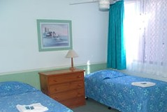 Mylos Holiday Apartments - Accommodation Broome