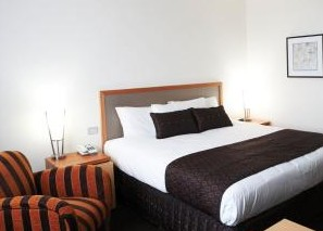 Quality Hotel On Olive - Accommodation Broome