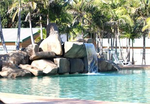 Merry Beach Caravan Park - Accommodation Broome
