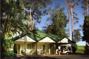 Bonville International Golf Resort - Accommodation Broome