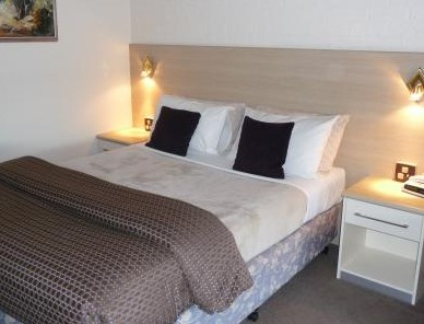 Hamiltons Townhouse Motel - Accommodation Broome