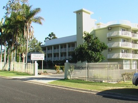 Cabarita Lake Apartments - Accommodation Broome