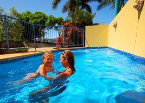 Caribbean Motel - Accommodation Broome