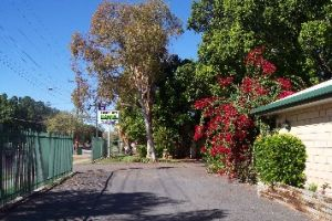 Darling River Motel - Accommodation Broome