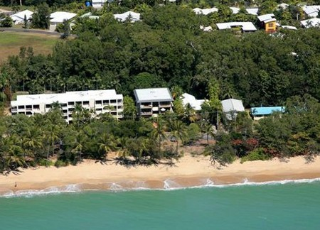 Argosy On The Beach - Accommodation Broome