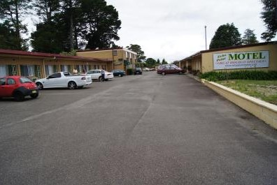 Echo Point Motor Inn - Accommodation Broome