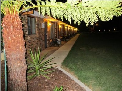 Golfers Lodge Motel - Accommodation Broome