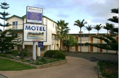 Kiama Cove Boutique Motel - Accommodation Broome