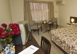 Best Western Wesley Lodge - Accommodation Broome