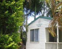Melaleuca Caravan Park - Accommodation Broome