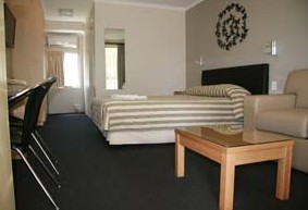 Queensgate Motel - Accommodation Broome