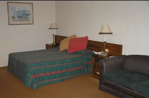 Seaton Arms Motor Inn - Accommodation Broome