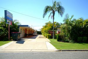 Sheridans on Prince - Accommodation Broome
