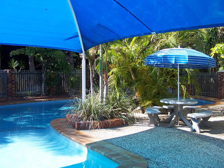Palm Valley Motel and Holiday Units - Accommodation Broome