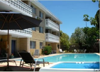 Brownelea Holiday Apartments - Accommodation Broome