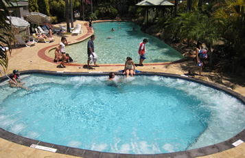 Karrinyup Waters Resort - Accommodation Broome