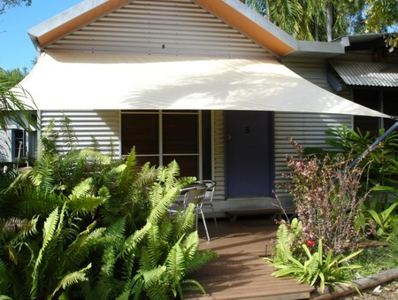 Lakeview Park Kakadu - Accommodation Broome