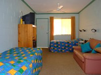 Buderim Motor Inn - Accommodation Broome