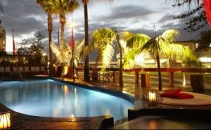 Komune Resorts And Beach Club - Accommodation Broome