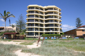 Spindrift On The Beach - Accommodation Broome
