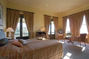 Grand Mercure Mount Lofty House - Accommodation Broome