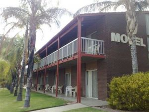 Barmera Hotel Motel - Accommodation Broome