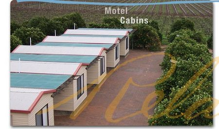 Kirriemuir Motel And Cabins - Accommodation Broome