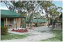 Murray Gardens Motel And Cottages - Accommodation Broome