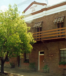 The Old Exchange Bed And Breakfast - Accommodation Broome