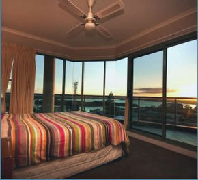 Sails Apartments - Accommodation Broome