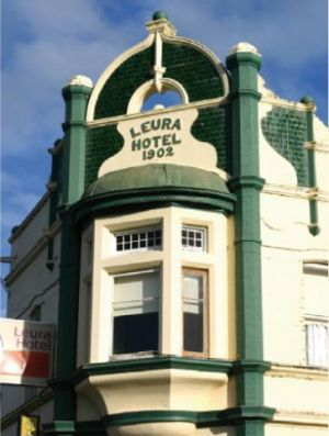 Leura Hotel - Accommodation Broome