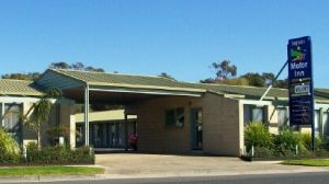 Anglesea Motor Inn - Accommodation Broome