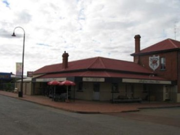 Bedford Arms Hotel - Accommodation Broome