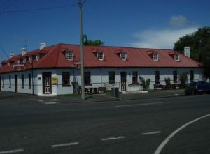 Caledonian Inn Hotel Motel - Accommodation Broome