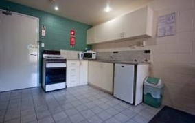 The Swagmans Rest Motel - Accommodation Broome