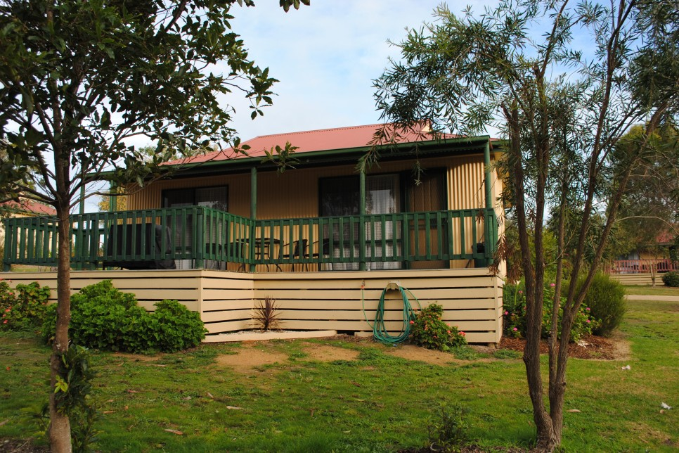 Lakes Entrance Country Cottages - Accommodation Broome