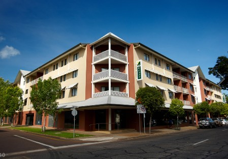 Quest Darwin - Accommodation Broome