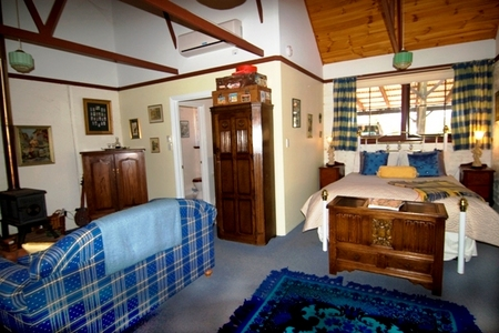 Hillside Country Retreat  - Accommodation Broome