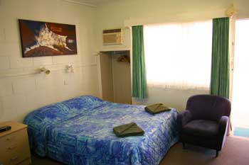 Cooroy Motel  Caravan Park - Accommodation Broome