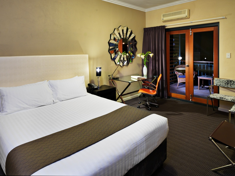 Sunmoon Boutique Resort - Accommodation Broome
