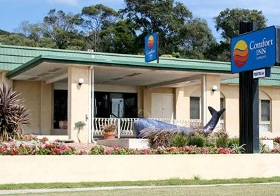 Comfort Inn Albany - Accommodation Broome