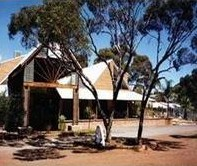 Norseman Great Western Motel - Accommodation Broome