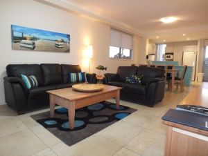Pacific Marina Apartments - Accommodation Broome