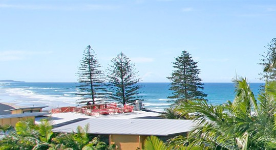 Surf Dance Holiday Units - Accommodation Broome