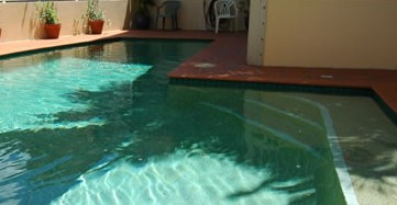 Spring Hill Gardens Apartments - Accommodation Broome