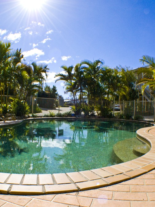 Hastings Cove Holiday Apartments - Accommodation Broome